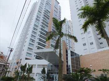 Apartamento, código 370 em Santos, bairro Ponta da Praia