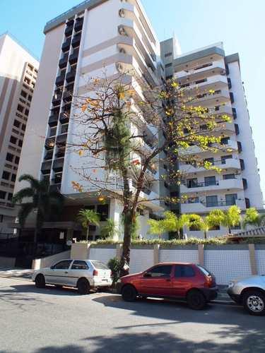 Apartamento, código 927 em Santos, bairro Boqueirão