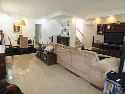Casa, código 931 em Santos, bairro Embaré