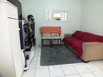 Apartamento, código 934 em Santos, bairro Gonzaga