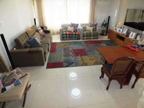 Apartamento, código 936 em Santos, bairro Gonzaga