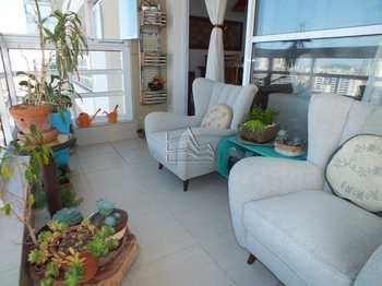 Apartamento, código 938 em Santos, bairro Vila Belmiro