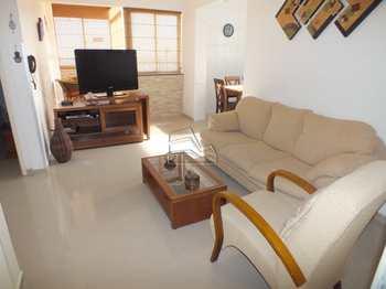 Apartamento, código 940 em Santos, bairro Ponta da Praia
