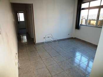 Apartamento, código 946 em Santos, bairro Ponta da Praia