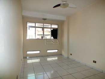 Kitnet, código 950 em Santos, bairro José Menino