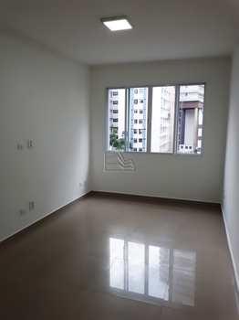Apartamento, código 955 em Santos, bairro José Menino