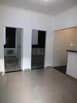 Apartamento, código 959 em Santos, bairro Gonzaga