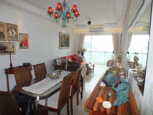 Apartamento, código 960 em Santos, bairro Ponta da Praia