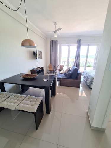 Apartamento, código 965 em Santos, bairro Ponta da Praia
