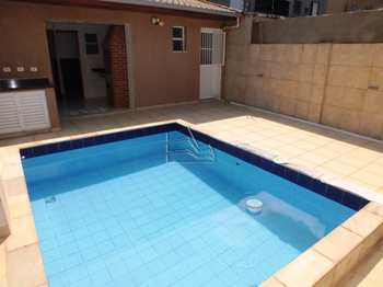 Casa, código 968 em Santos, bairro Boqueirão