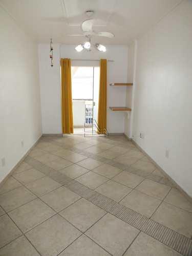 Apartamento, código 972 em Santos, bairro Gonzaga