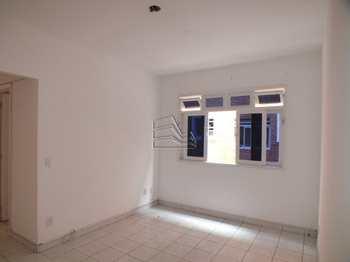 Apartamento, código 977 em Santos, bairro Ponta da Praia