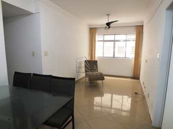 Apartamento, código 981 em Santos, bairro Gonzaga