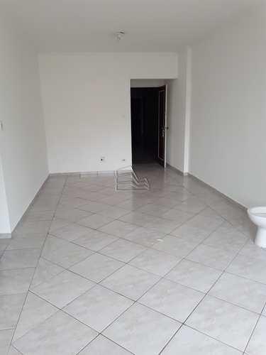 Apartamento, código 985 em Santos, bairro Marapé