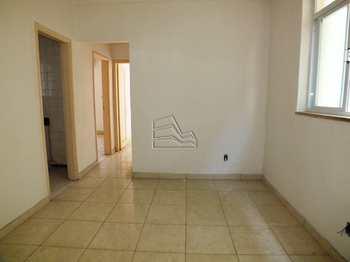 Apartamento, código 988 em Santos, bairro Marapé