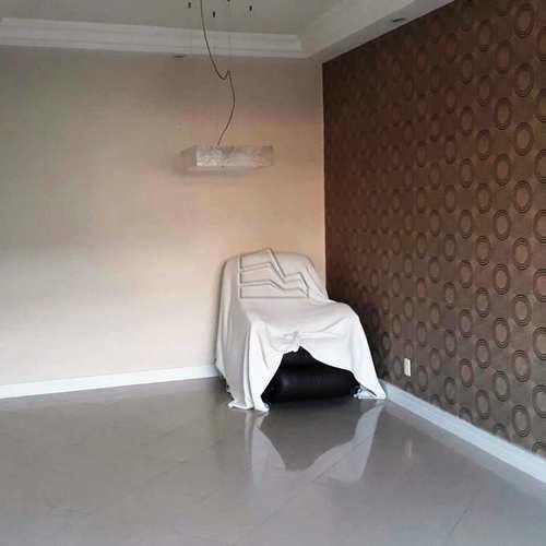 Apartamento, código 991 em Santos, bairro Marapé