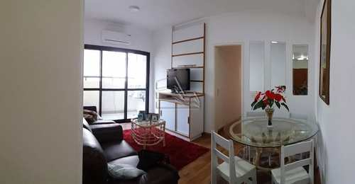 Apartamento, código 993 em Santos, bairro Pompéia