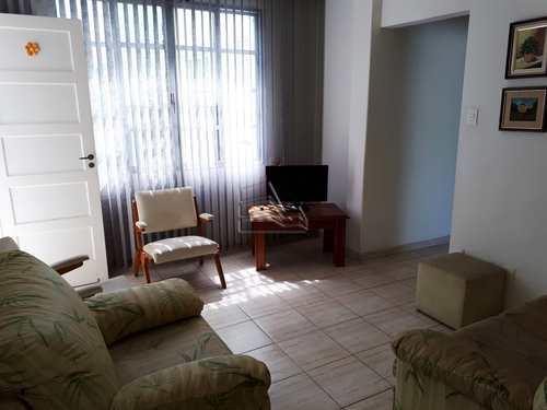 Apartamento, código 996 em Santos, bairro José Menino