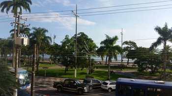 Apartamento, código 997 em Santos, bairro Ponta da Praia