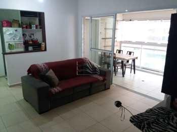 Apartamento, código 1005 em Santos, bairro Ponta da Praia