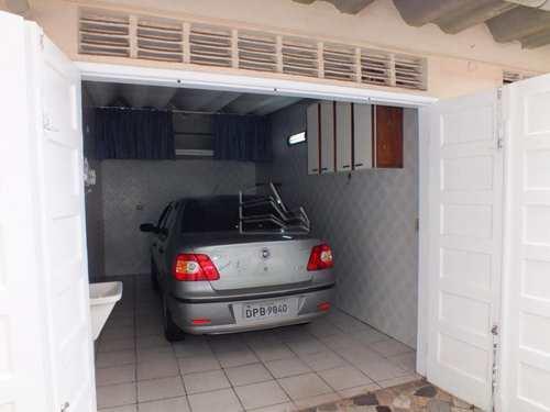 Apartamento, código 1007 em Santos, bairro Encruzilhada