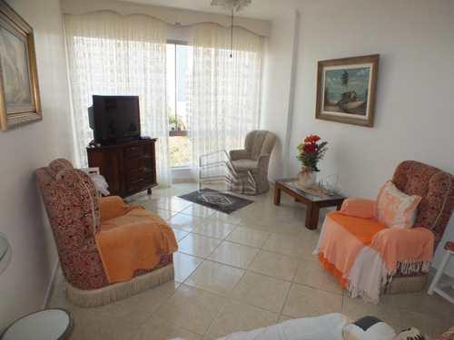 Apartamento, código 1008 em Santos, bairro José Menino