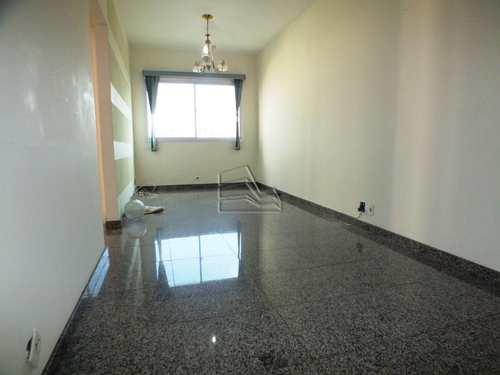 Apartamento, código 1012 em Santos, bairro Vila Belmiro
