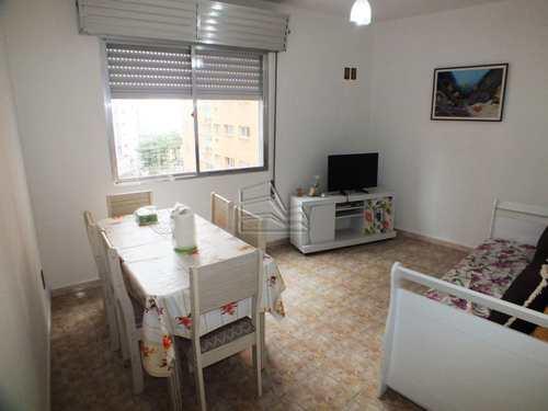 Apartamento, código 1013 em Santos, bairro José Menino