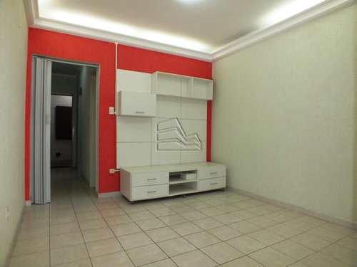 Apartamento, código 1015 em Santos, bairro Boqueirão