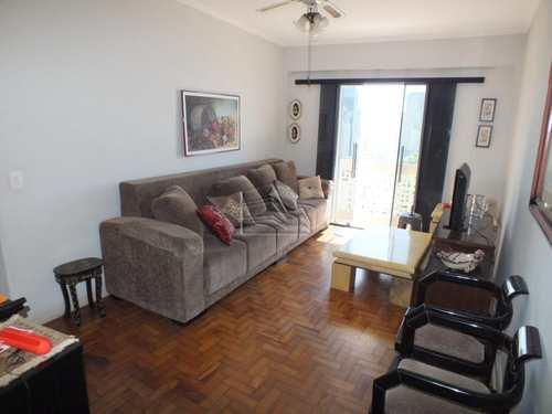 Apartamento, código 1019 em Santos, bairro José Menino