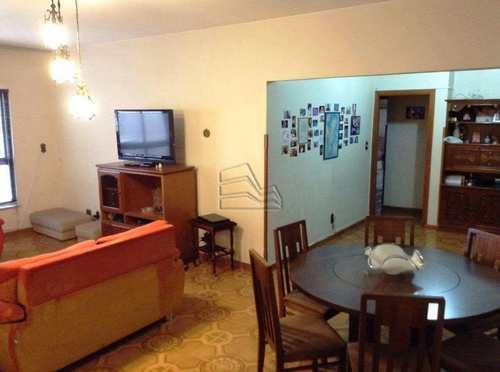 Apartamento, código 1024 em Santos, bairro Campo Grande