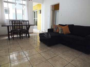 Apartamento, código 1025 em Santos, bairro Pompéia