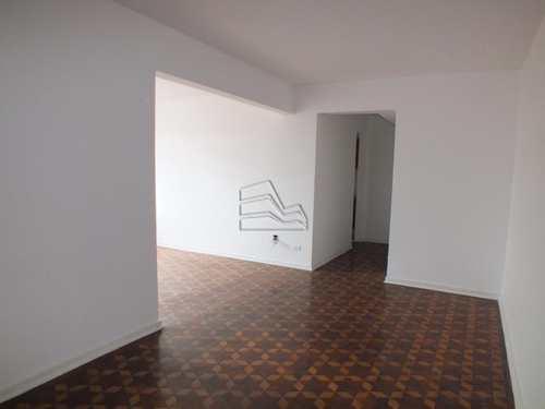 Apartamento, código 1026 em Santos, bairro Embaré