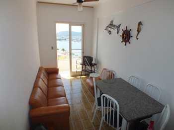 Apartamento, código 1029 em Santos, bairro Ponta da Praia
