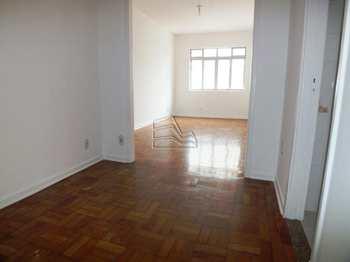 Apartamento, código 1031 em Santos, bairro Boqueirão