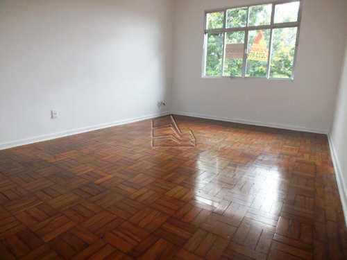Apartamento, código 1032 em Santos, bairro Boqueirão