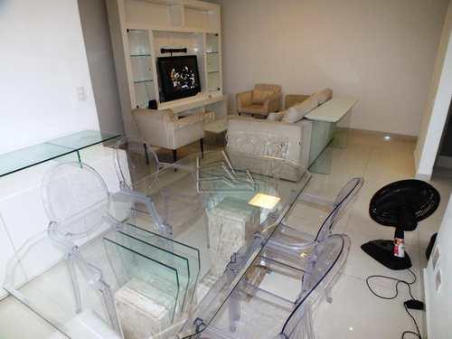 Apartamento, código 1036 em Santos, bairro Gonzaga