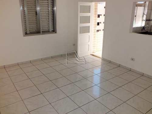 Apartamento, código 1040 em Santos, bairro José Menino