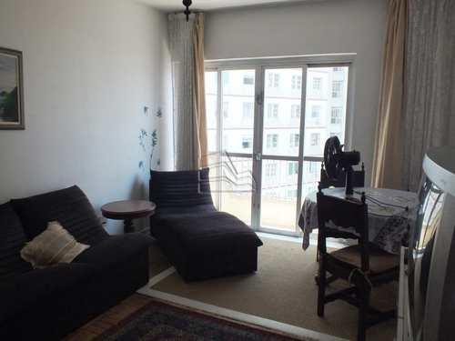 Apartamento, código 1042 em Santos, bairro José Menino