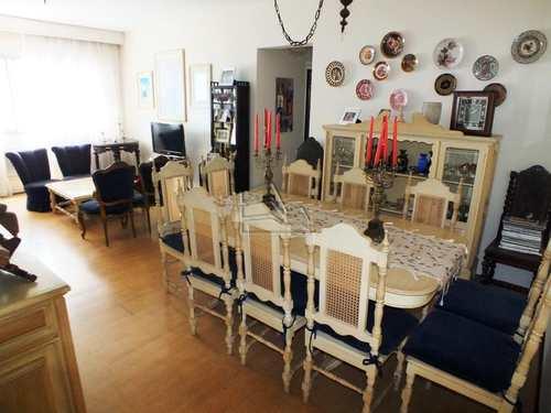 Apartamento, código 1045 em Santos, bairro Gonzaga