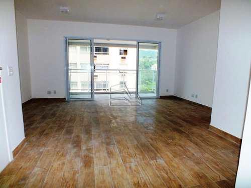 Apartamento, código 1046 em Santos, bairro José Menino