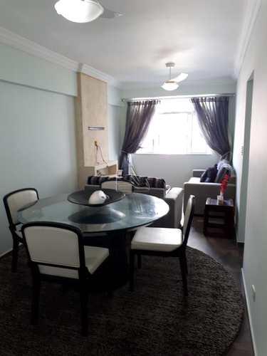Apartamento, código 1047 em Santos, bairro José Menino