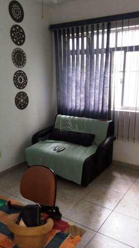 Apartamento, código 1049 em Santos, bairro José Menino