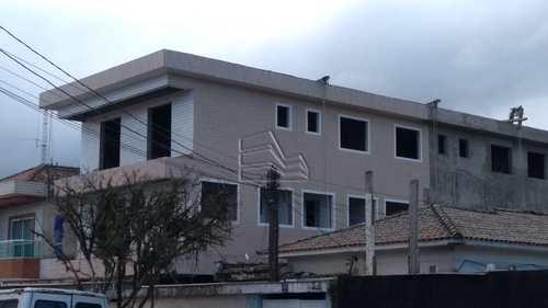 Casa, código 1052 em Santos, bairro Estuário