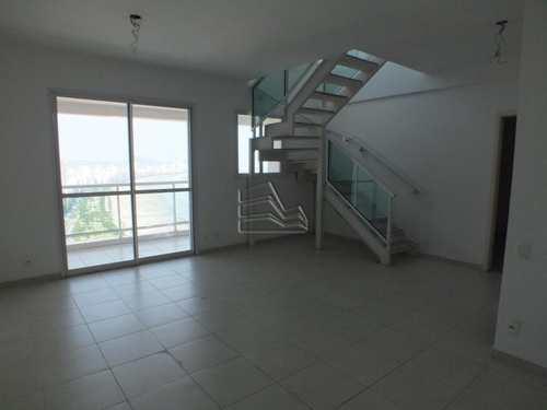 Apartamento, código 1053 em Santos, bairro José Menino