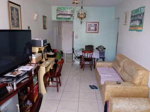 Apartamento, código 1064 em Santos, bairro Gonzaga