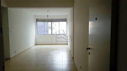 Sala Living, código 1065 em São Vicente, bairro Itararé