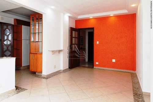Apartamento, código 1068 em Santos, bairro Boqueirão
