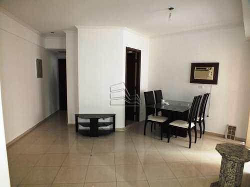 Apartamento, código 1069 em Santos, bairro Vila Mathias