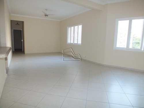 Apartamento, código 1093 em Santos, bairro Aparecida